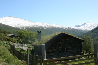 Seterhuset