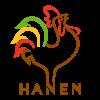 Logoen til Hanen