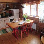 Kjøkken Fossebrus